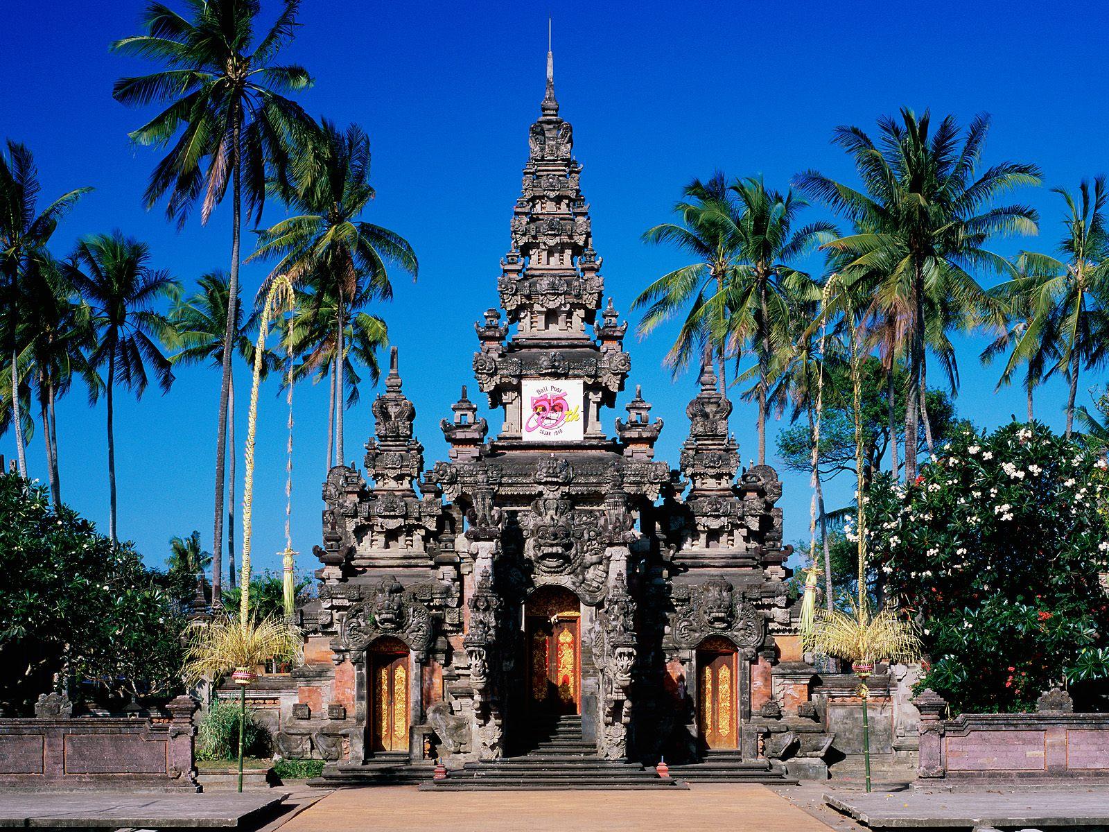 Informations pratiques pour vos vacances a Bali