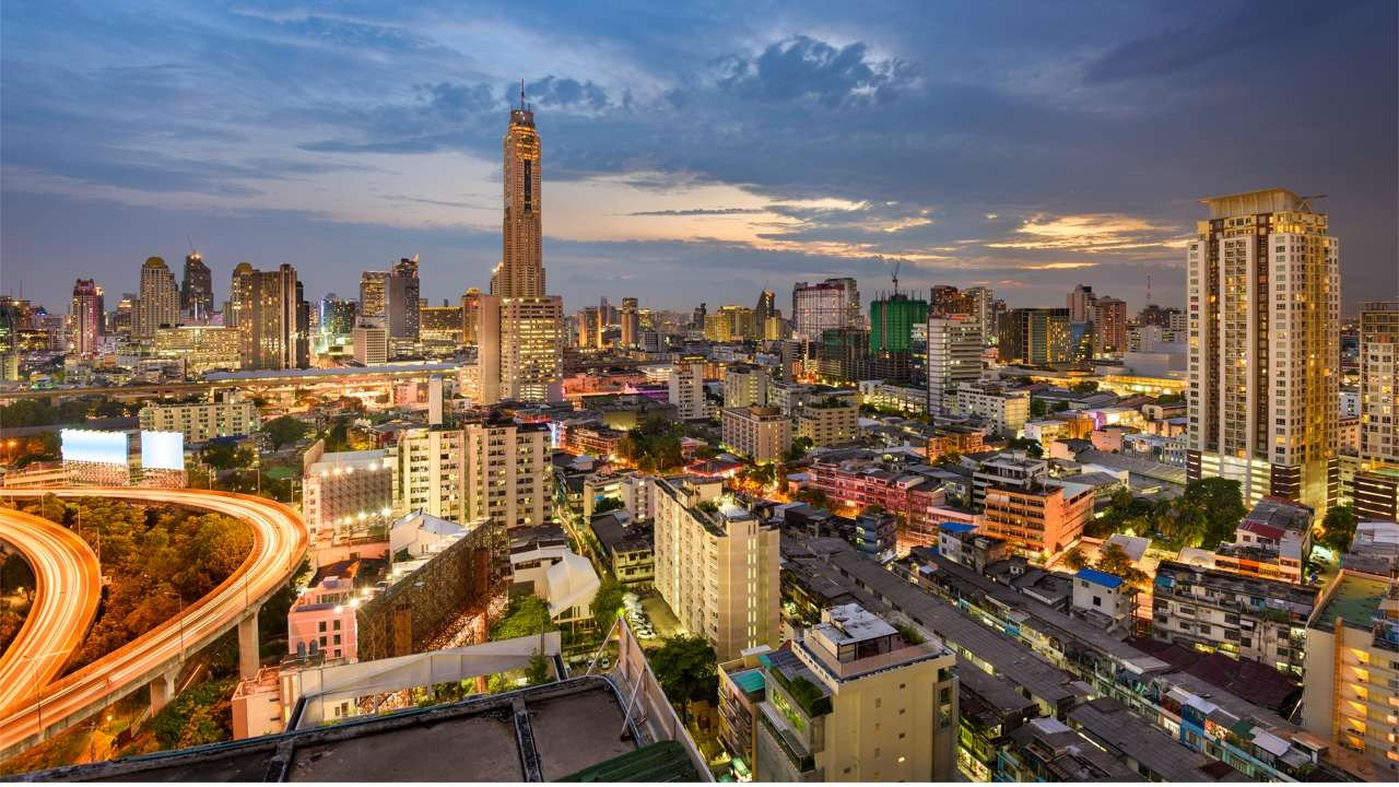 Préparer vos vacances a Bangkok