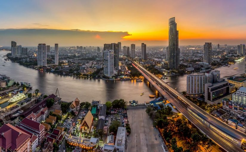 Info utiles pour votre départ a Bangkok