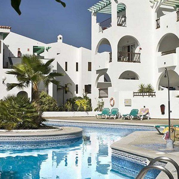 Résidence HH World Ltd Tenerife